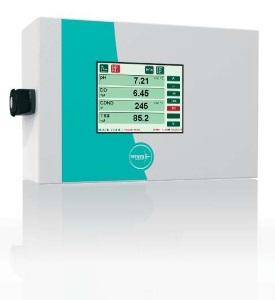 EL300 Online Su ve Atıksu Analizörü