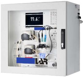 Elox 100: Hesaplı Online Kimyasal Oksijen İhtiyacı (COD) Analizörü