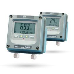 Q45P pH/ORP Ölçüm Sistemi